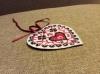 Valentīndienas rotājums